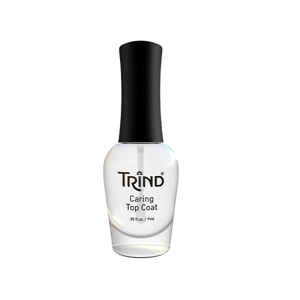 TOP COAT PROTECTOR <br> 9ml